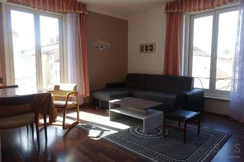 Zweizimmerwohnung Nähe Yppenplatz / 73 m² / 3. Stock