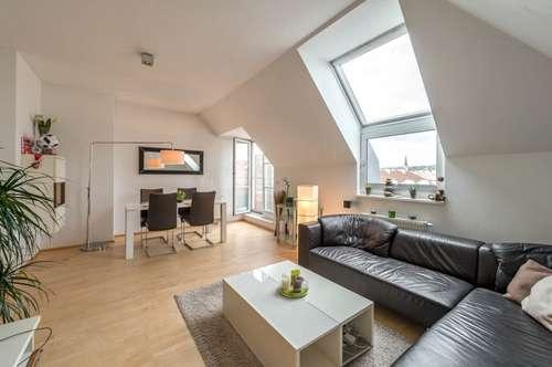 ABSOLUTE RUHELAGE - 3-Zimmerwohnung mit Balkon und Stellplatz