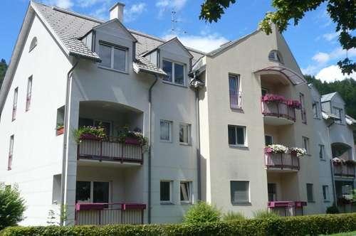 Schöne 3-Zimmer-Wohnung in SACHSENBURG! Provisionsfrei!