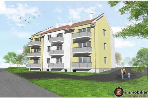 Provisionsfrei! Modernes Wohnen im Zentrum von Bad Tatzmannsdorf!
