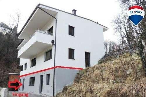 Exklusives Domizil  88m² Neubau  -  Eigentumswohnung im Zaubertal