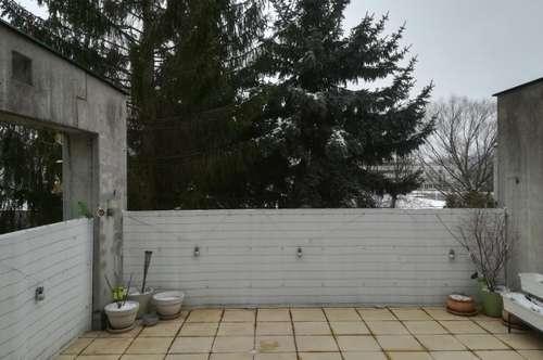Schöne 3 Zimmer-Terrassenwohnung in Hollabrunn!