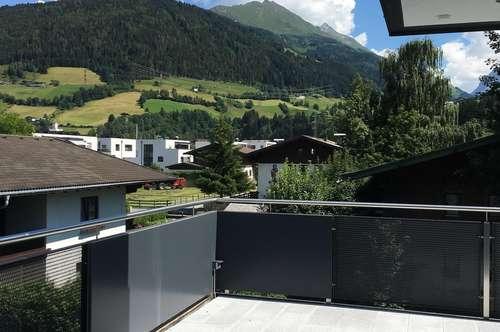 3-Zimmer-Wohnung / Wohlfühl-Lounge in Mittersill mit herrlicher Aussicht