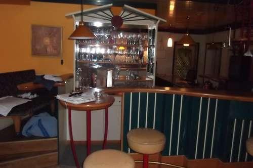 Stillgelegter Gasthof in Lockenhaus, der auch zur privaten Nutzung geeignet wäre