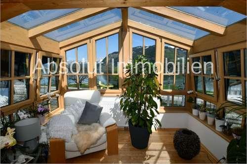 Schöne Maisonette-Wohnung in guter, zentraler Lage in Zell am See mit Blick auf den See! 186 m² Wfl.