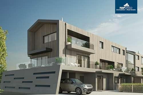 """52,40m² Eigentumswohnung - Wohnprojekt """" Parkgasse """" Schladming Zentrum"""