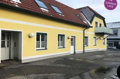 Gepflegte Mietwohnung in zentraler in Fürstenfeld!