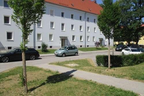 Sanierte Wohnung mit Badewanne im schönen Stadtteil Steyr Münichholz