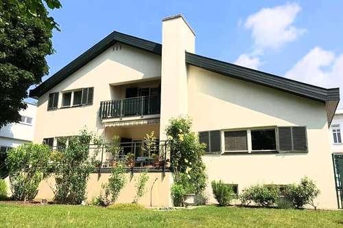 MANNLICHER   Gepflegtes Einfamilienhaus mit Terrasse, Garage und großzügigem Garten