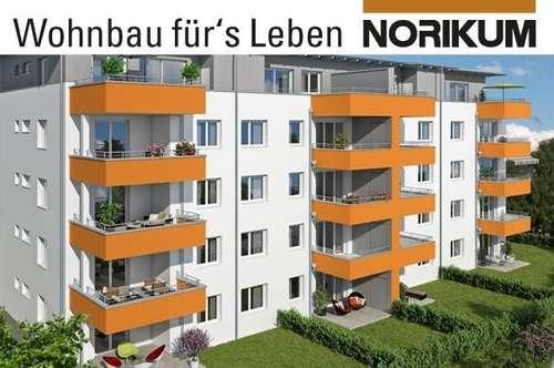 Wohnpark Asten - Wg. K4/3/1.OG