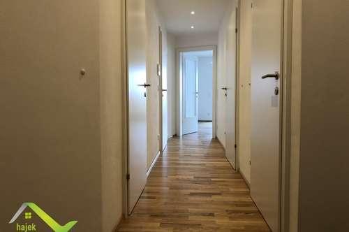 Exklusive 2-Zimmerwohnung in Wals-Erstbezug