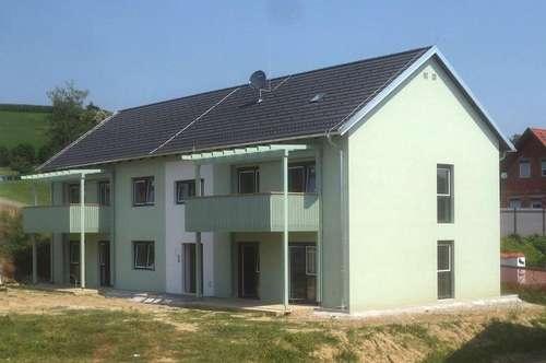 PROVISIONSFREI - Empersdorf - ÖWG Wohnbau - Miete ODER Miete mit Kaufoption - 4 Zimmer