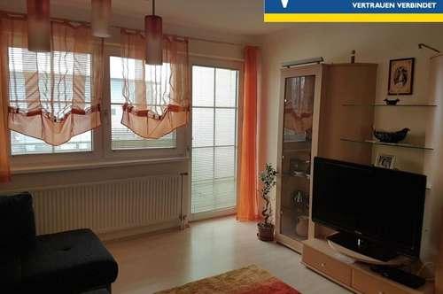 Ruhiges Wohnungseigentum im Raum St.Pölten-Melk