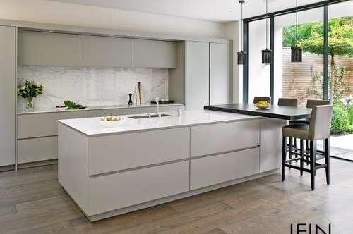 Luxuriöser Wohnkomfort im eigenen Unternehmen - zum Spitzenpreis