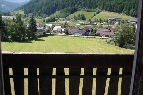 Helle 64m2 Wohnung mit Balkon und Parkplatz im Zentrum von Tamsweg zu vermieten