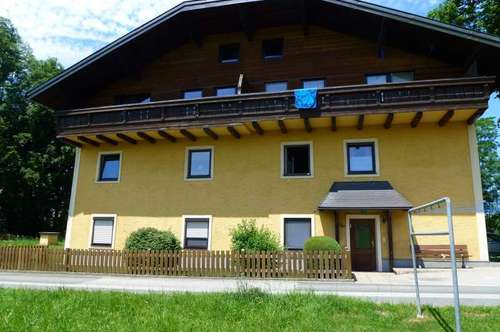 Schöne 2-Zimmer-Wohnung in Neumarkt am Wallersee - zur Miete