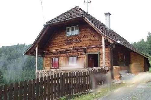 MIETE kleines Bauernhaus in Alleinlage