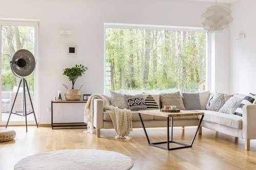 Traumhafte 4 Zimmer - Gartenwohnung mit großer Terrasse - PROVISIONSFREI