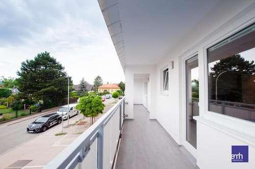 zentral gelegene 2-Zimmer-Wohnung zur Miete in Brunn am Gebirge