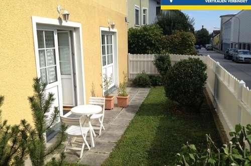 Schöne, sonnige Garconniere mit Terrasse