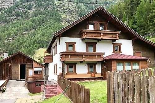 Altes sehr schönes Bauernhaus für Liebhaber