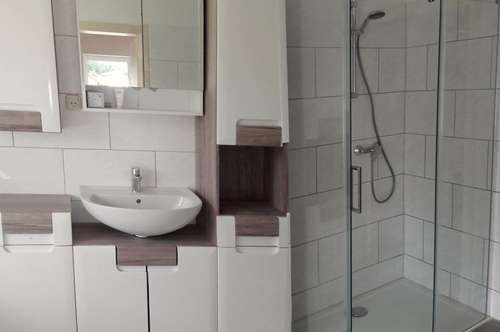 3 Zimmer-Wohnung mit Balkon und Traunstein-Blick