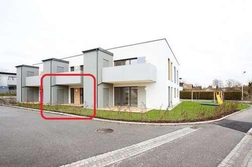 hochwertige 2-Zimmer-Garten-Wohnung in Ried im Innkreis