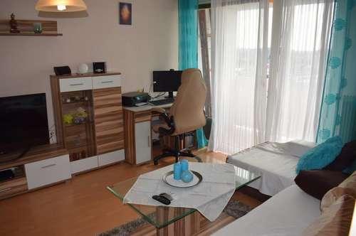 Vermietete 2-Zimmer-Wohnung in St. Pölten Süd