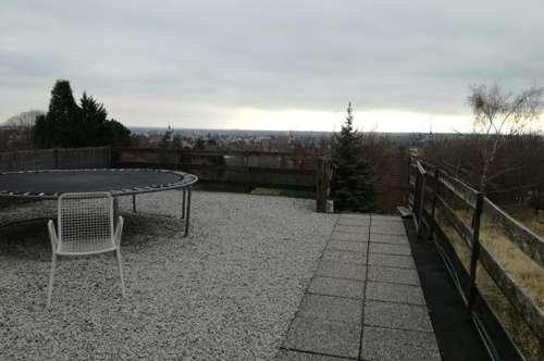2500 Baden Aussicht bis ins Nachbarland inbegriffen 2 Zimmer Mietwohnung mit Terrasse zu vermieten
