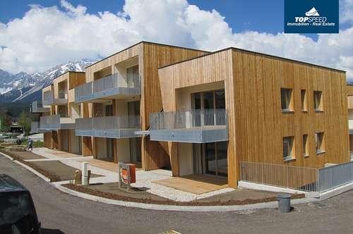 Traumhafte 88 m² Wohnung über 2 Etagen mit großzügiger Terrasse - Top Wellnessbereich und Vermietungsmöglichkeiten !!