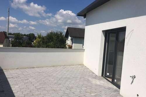 Wohnung Nähe Perg mit GARAGE /30m2 EigenKeller /100m2 EigenGARTEN  Provisionfrei