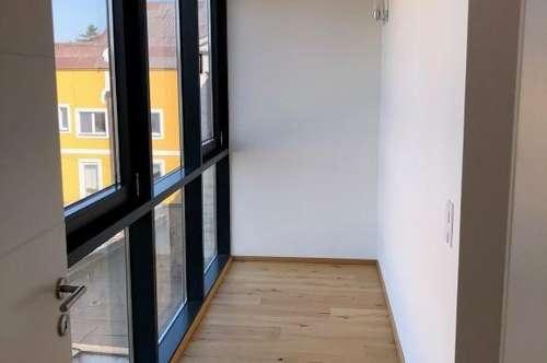 Eigentumswohnung mit ausbaufähigem Dachgeschoss