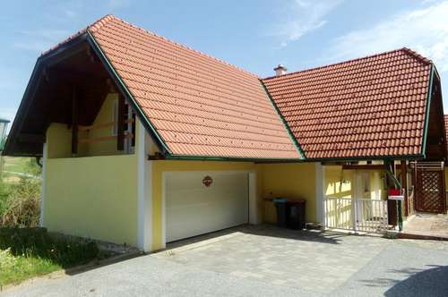 Sonnig gelegener Dreikanthof (Wfl. 220m²) in Neusiedl bei Güssing!