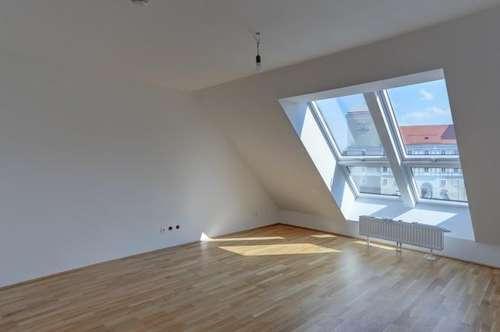 Helle Eigentumswohnung am schönsten Platz von Wolkersdorf - Top 20