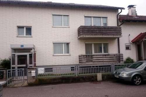Wilhering/Edramsberg, ca. 85 qm, 4räumig, Erdgeschoss, kleiner Vorgarten