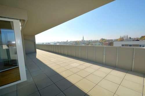 Wunderschöne DG-Wohnung mit großer Terrasse!!!!!!!