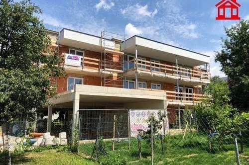 Neubau Terrassenwohnung in Graz Liebenau TOP 7