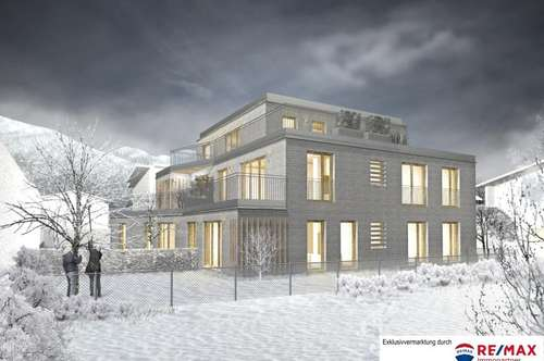 Stadthaus Sonnseite - 4 Zimmer Terrassenwohnung - provisionsfrei