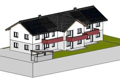 71,14 m² Mietwohnung am Stadtrand von Amstetten!