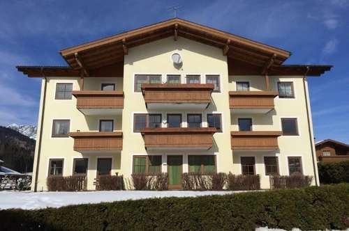 Helle 3-Raum Wohnung in St.Martin/Tennengebirge