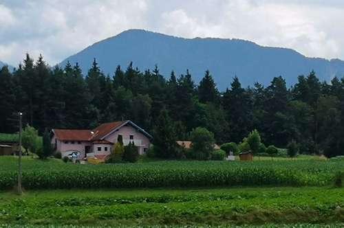 Wunderschönes Landhaus in Seenregion Nähe Turnersee