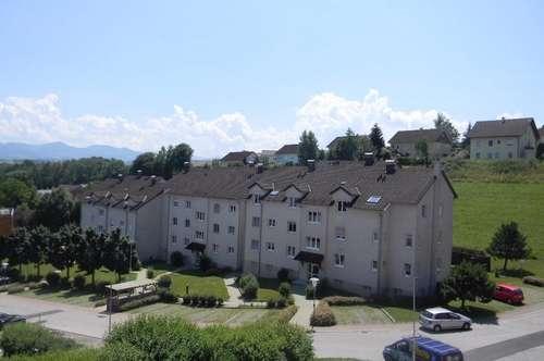 geförderte 3-Raum-Wohnung in Bad Hall, Familienstraße