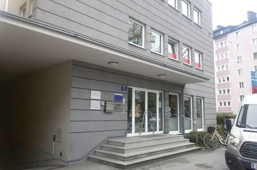 90,7m² 3 Raumbüro - Salzburg-Stadt
