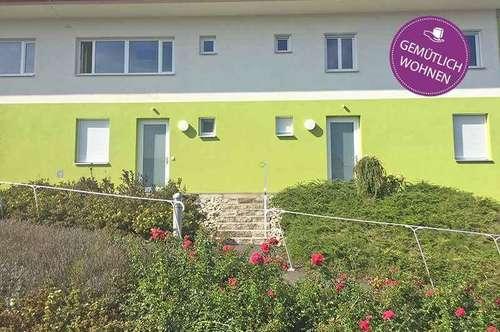 Gepflegte Mietwohnung mit Balkon nur 10 Minuten von Hartberg!