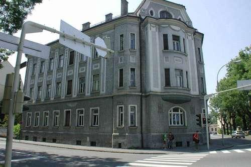 Große Altbauwohnung in Villach