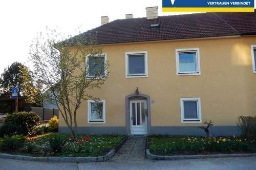 Große Wohnung - Haushälfte in Wallsee