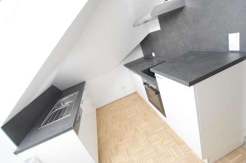 8700 Leoben: RENOVIERTE Single-Wohnung