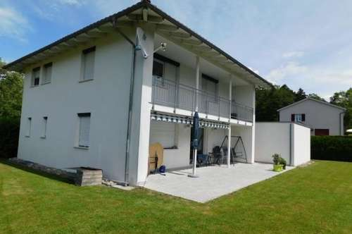 Schönes Einfamilienhaus mit großem eigenen Garten in Koblach zu verkaufen!