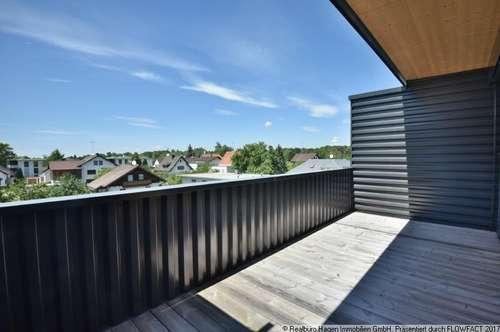 Moderne 2 Zimmerwohnung in Hard, Rheinstraße!