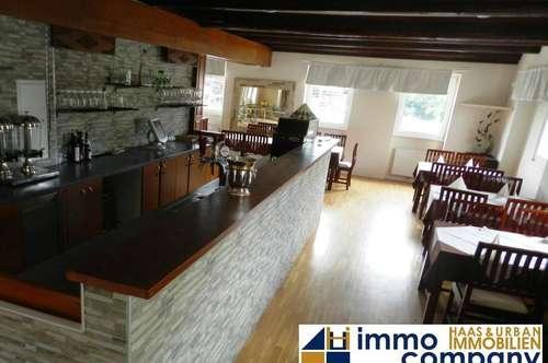 Tolles, zentral gelegenes Geschäftslokal für Gastronomiefach- oder Geschäftsleute - NEUER PREIS!